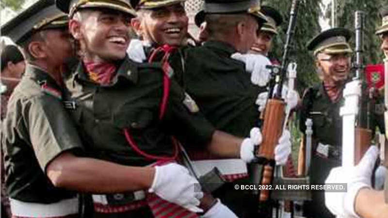 Indian Army Jobs Opening: Indian Army is hiring engineering