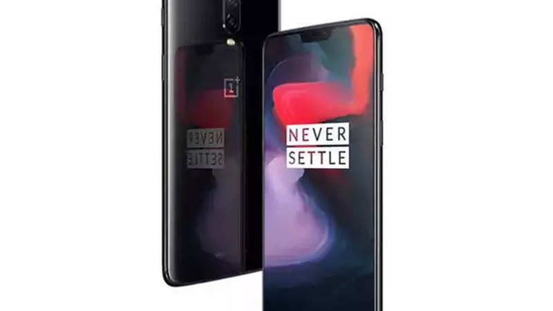 OnePlus 6 witnesses record sale of one million units in 22