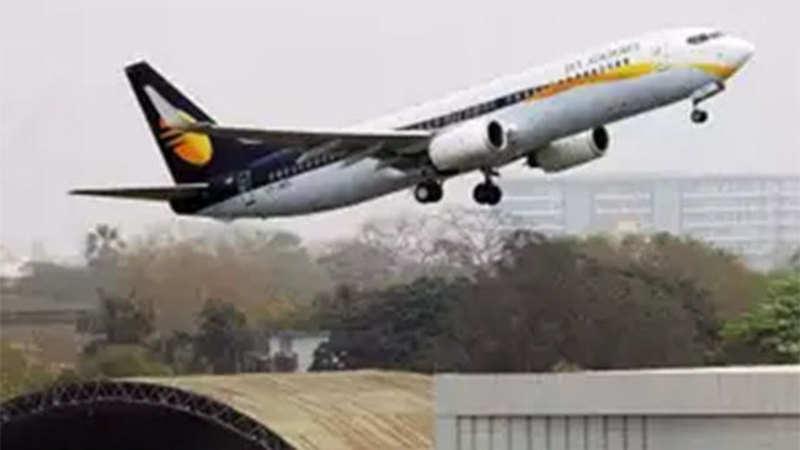jet airways news