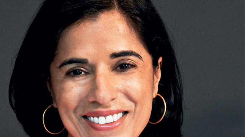 Meet Seema Nanda: The CEO of the body that runs the US Democratic