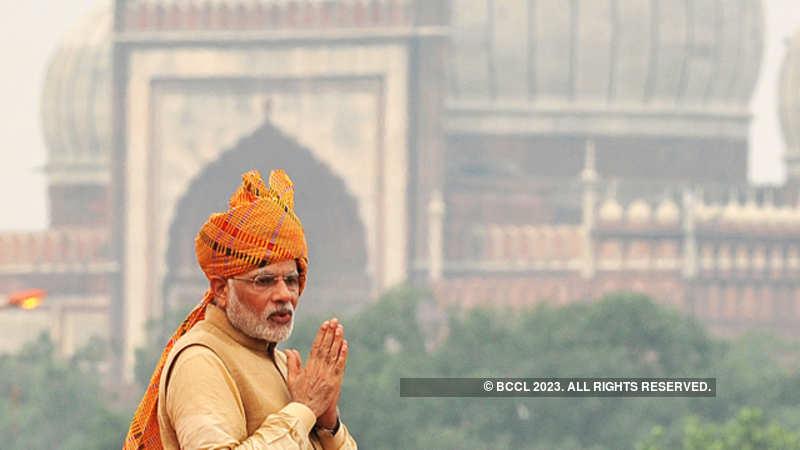 Government forms informal GoM for PM Narendra Modi's
