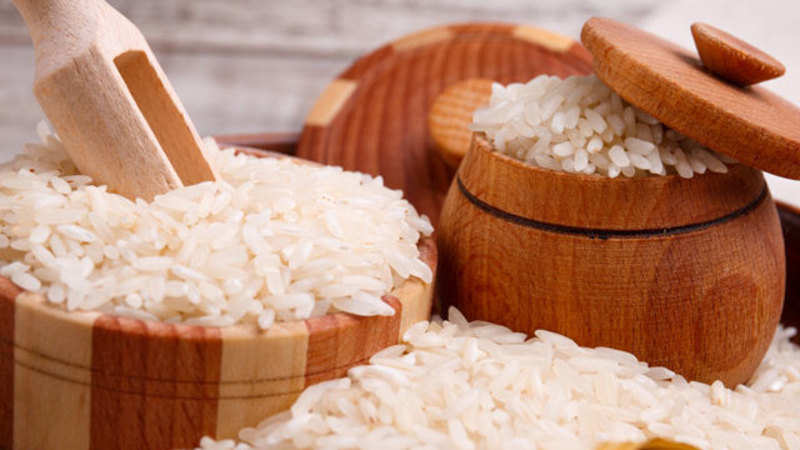 rice: India's rice heads to Beijing now - The Economic Times