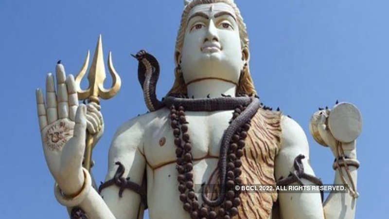 Lord Shiva | Jalabhishek: Cop invokes Lord Shiva, seeks