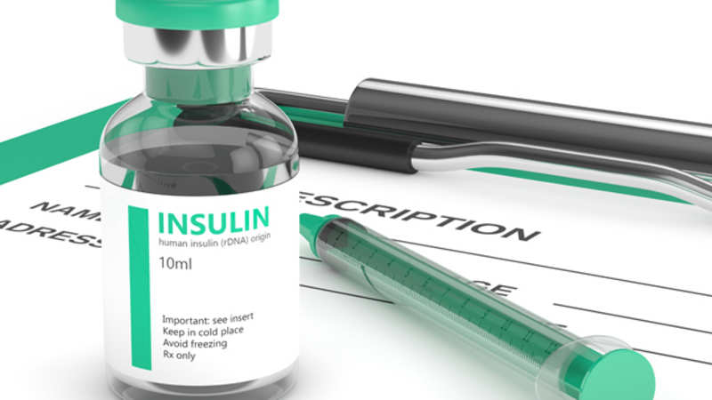 What is an intensive insulin regimen?