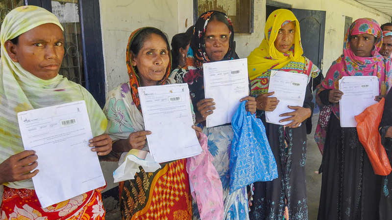 Group from Assam voices opposition to Citizenship Amendment