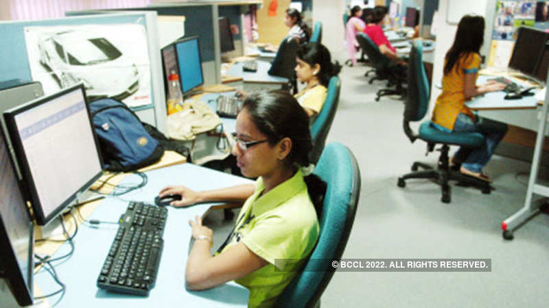 IT firms: IT firms looks to stop talent leak with promotions, better