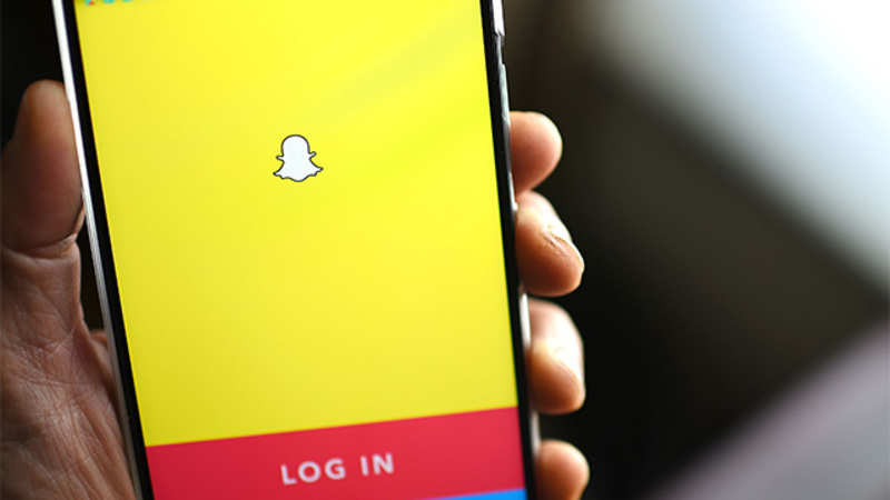 snapchat: Snapchat rolls out new iOS update, exposes its source code