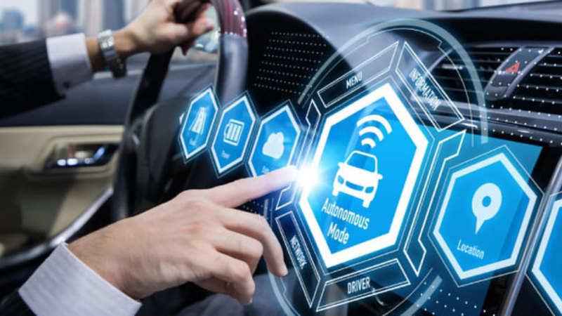 anutonomous car: Wipro, Genesys sign pact for autonomous car