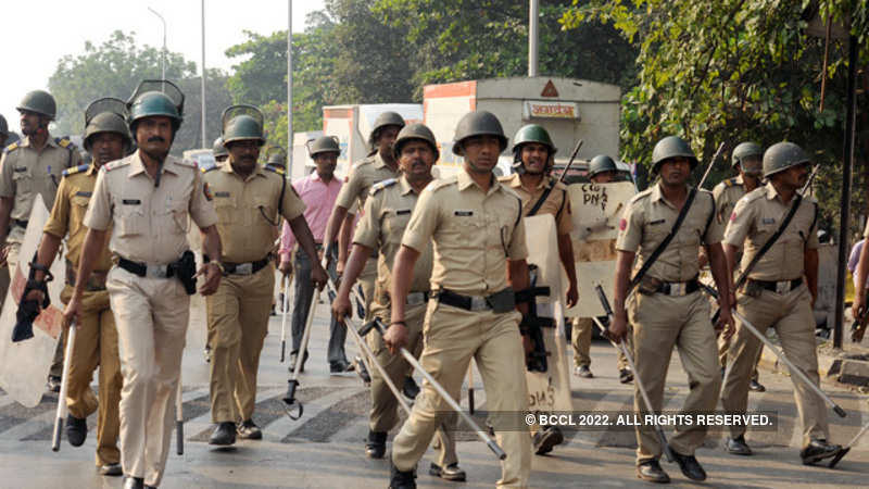 Maharashtra Bandh Live Updates: Internet suspended in 7