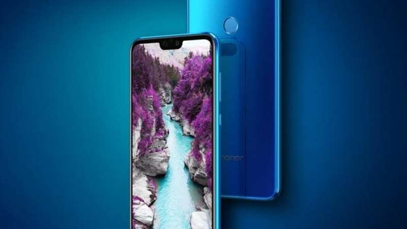 honor 9n review: Honor 9N review: Beautiful design, fast fingerprint