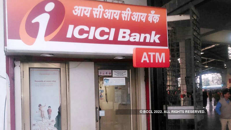 icici bank share price: Bakshi pep talk, Morgan bull call
