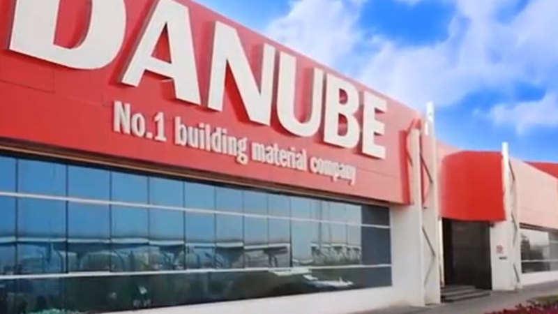 Dubai's Danube Home planning to enter India - The Economic Times