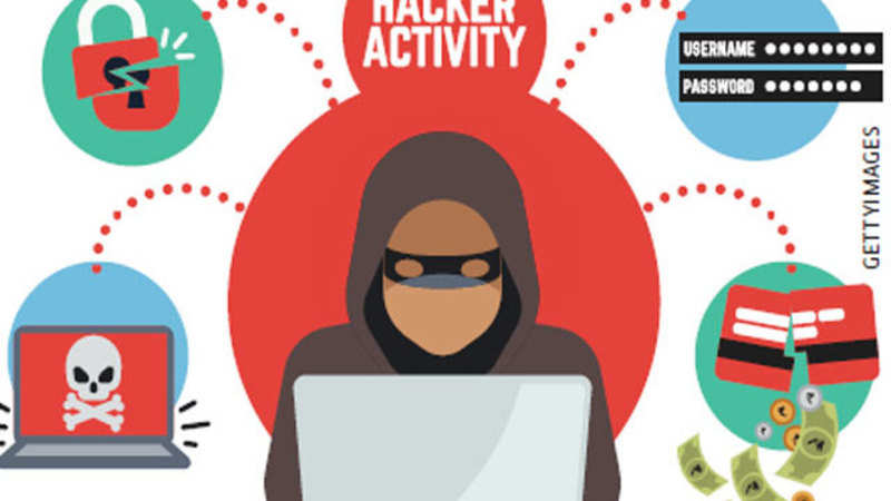 Data Protection: Data thieves can steal your money: Here's how to