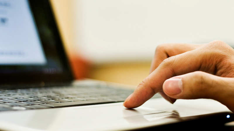 Internet domain names in Indian languages soon - The