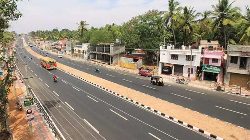 Land acquisition rule for highways may be eased - The