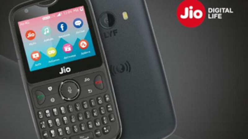 Jio Phone 2 Sale Jiophone 2 Flash Sale Tomorrow Price Features