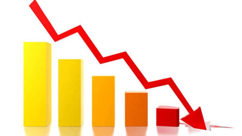 kotak mahindra bank share price: Kotak Bank slips 3% on stake