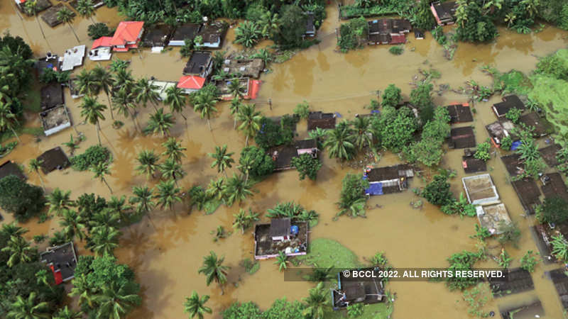 Kerala floods: How state and citizens are mounting rescue efforts
