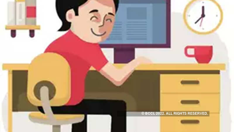 Want to be your own boss? Try freelancing - The Economic Times