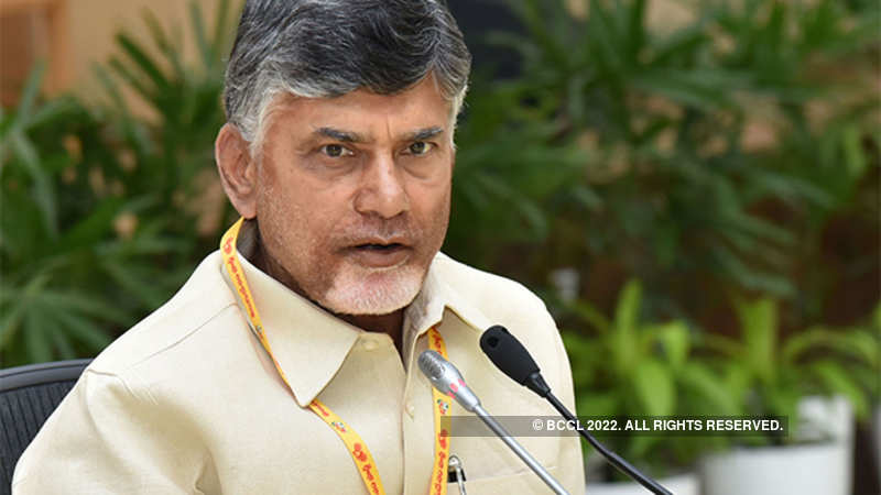 Chandrababu Naidu: Amaravati development needs $2-4 trillion