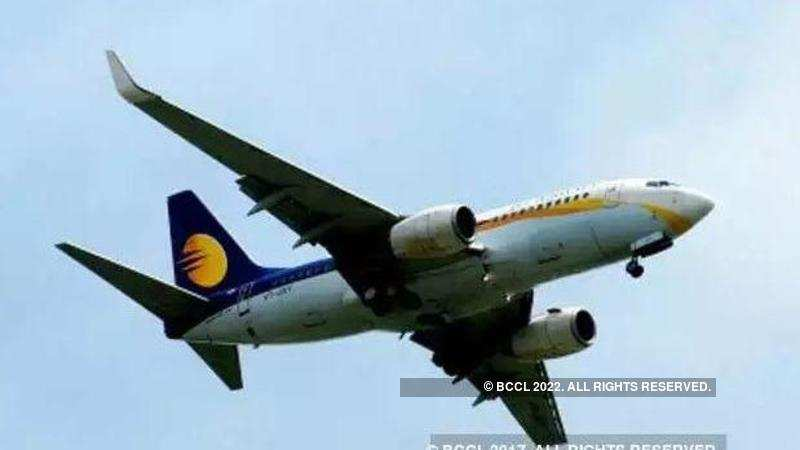 Jet Airways Reports Q1 Loss At Rs 1 323 Crore The Economic