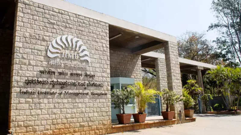 IIM Executive Programme: Companies hire big from executive