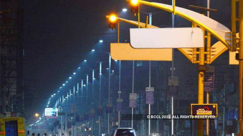 LED Bulbs To Replace Bengaluru S 5 Lakh Street Lights The