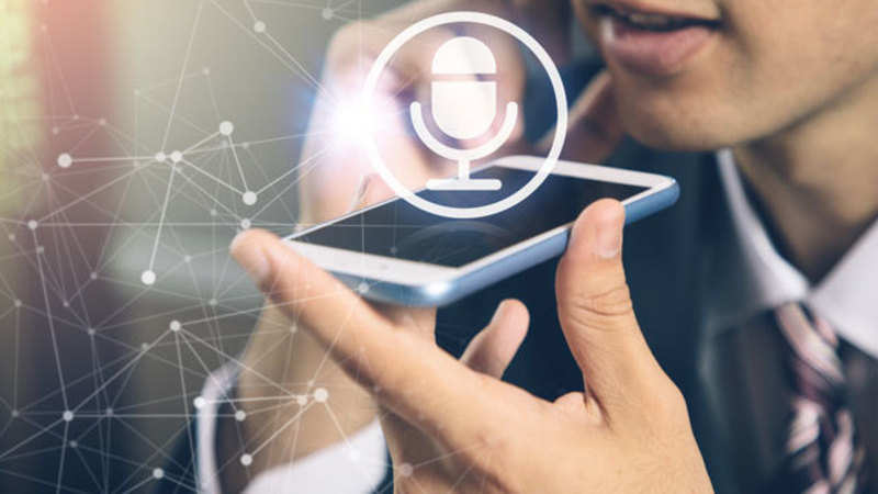 tech for sme: Designing voice UI for your business: Getting started