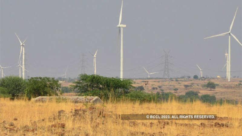 Wind energy: Solar Energy Corporation's fresh wind tender sees