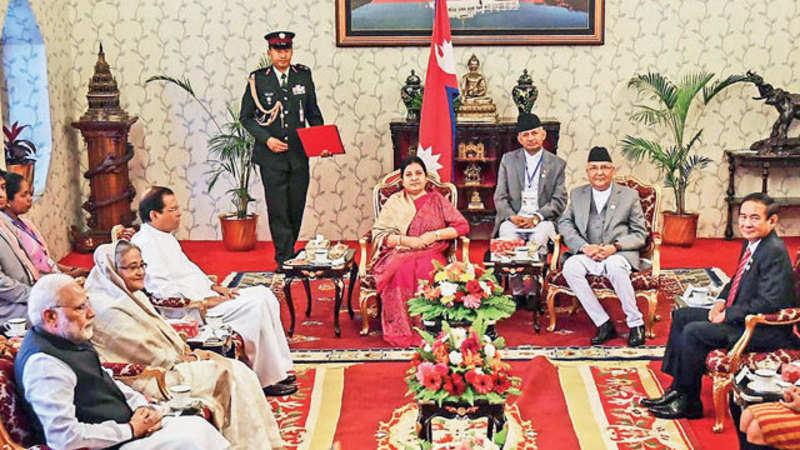 Narendra Modi: Bimstec states could connect with Indo-Pacific region