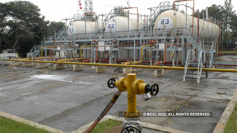 HPCL to finalise 10 licensors this week for Rajasthan refinery - The