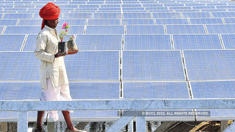 Solar installations in India down 52% in Q2 2018: Report - The
