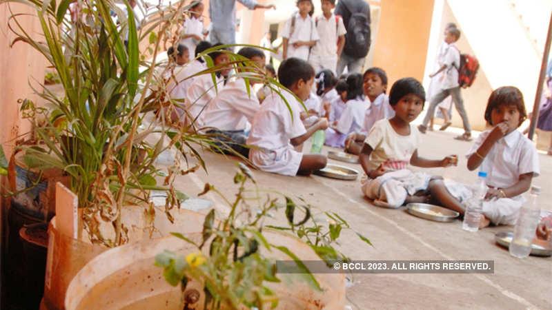 India made rapid progress in increasing access to sanitation