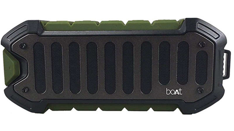 Boat Stone 700 wireless speakers review: A great deal for the price