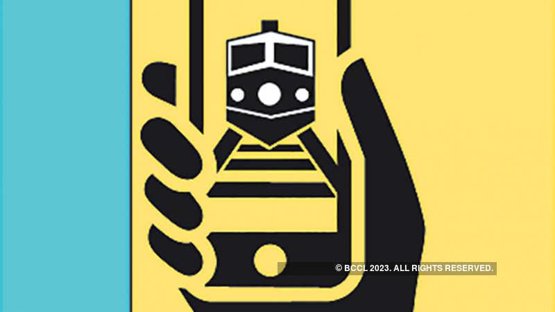 Travel meta-search company Ixigo's next bet is on rail