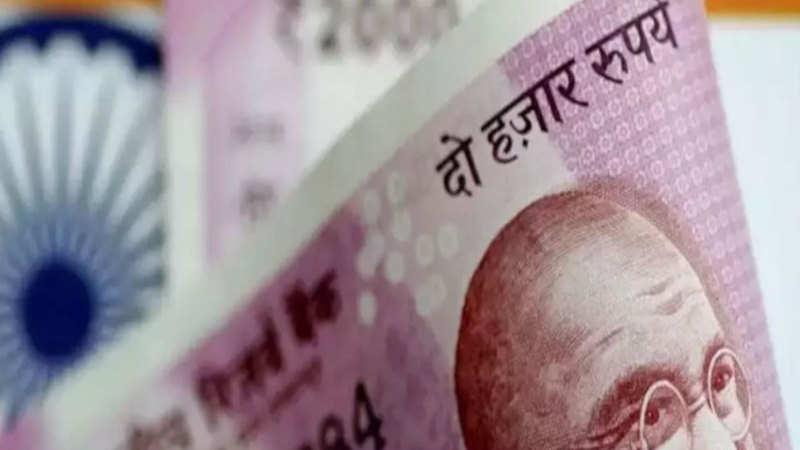 Indian Rupee vs US Dollar: Rupee fall may lift IT companies