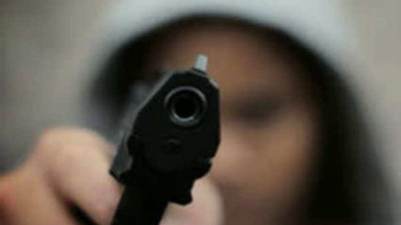 California shooting: Gunman kills 5 before shooting himself in