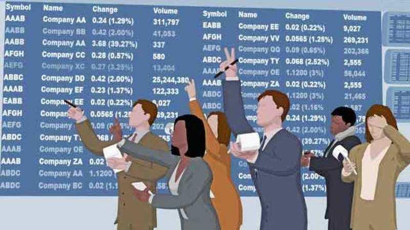 Sun Pharmaceutical Industries Ltd : Stock market update