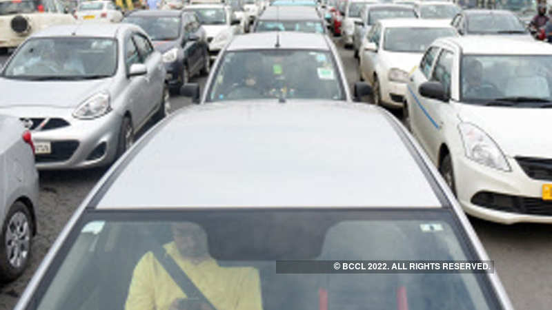 Delhi New Number Plate: Delhi, get new number plate for your vehicle