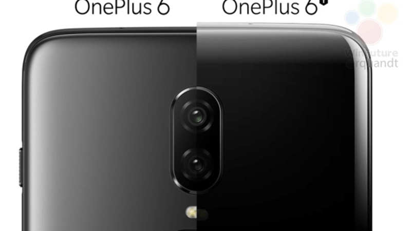 OnePlus 6T: OnePlus 6T will be the first from the company with in
