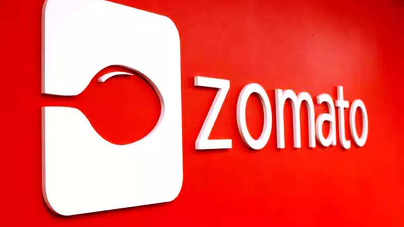 Zomato scales revenue by 40% even as losses fall 73