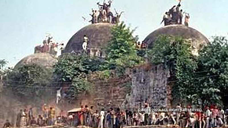 Supreme Court Ayodhya Verdict Supreme Court Refuses To Refer To