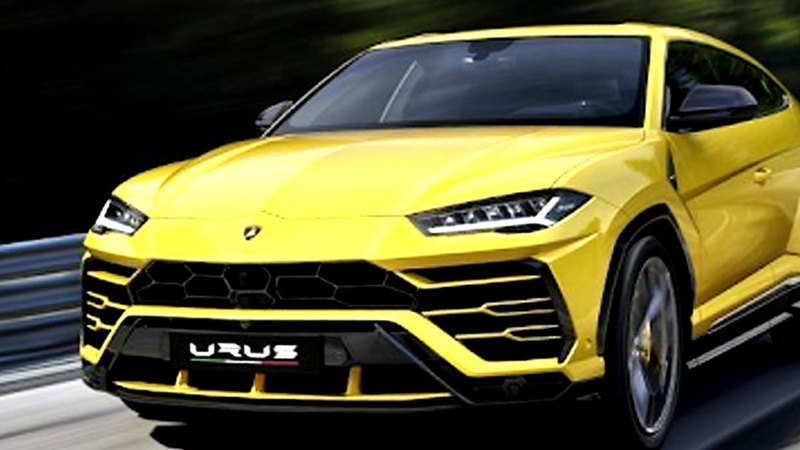 Lamborghini Sees India Among Top 10 Global Markets In 5 Years The