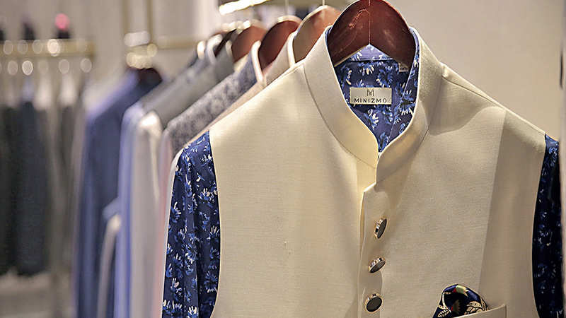 How niche menswear brands are upping the fashion game - The Economic