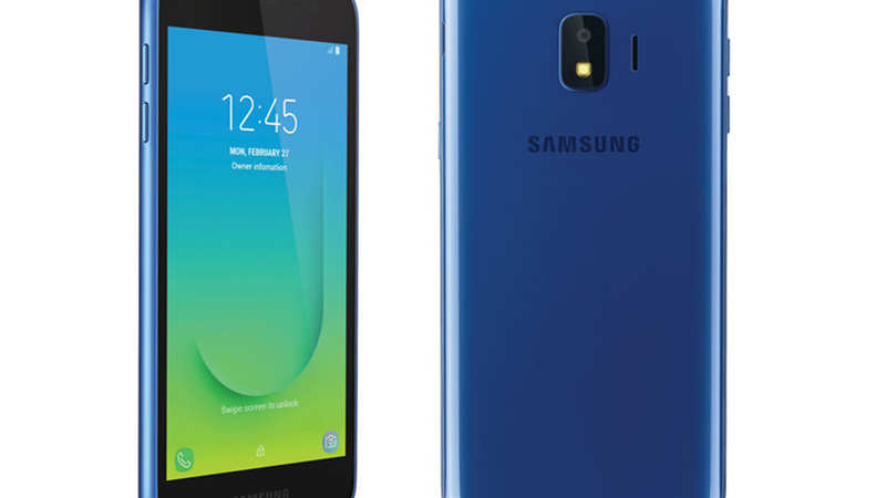 Samsung J2 Core: Samsung J2 Core review: Impressive battery