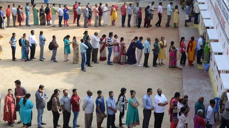 Assembly elections in 5 states: Stage set for high-stakes battle