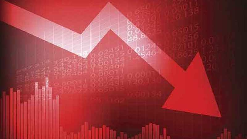 52 week low stocks: Over 420 stocks hit 52-week lows on NSE - The