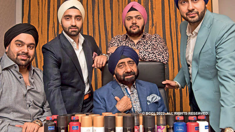 Deodorant Business: How Indian family businesses are taking on MNCs