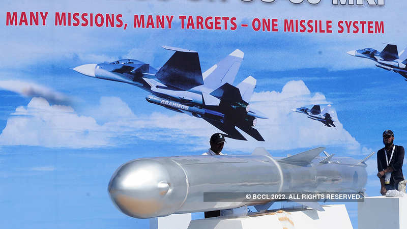 BrahMos Aerospace: Here's why the spies could be snooping