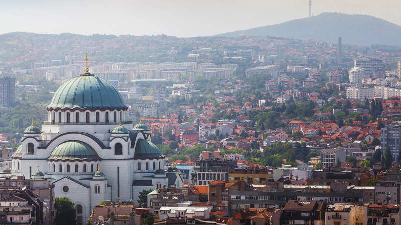 Serbia: How picturesque Serbia is winning hearts of